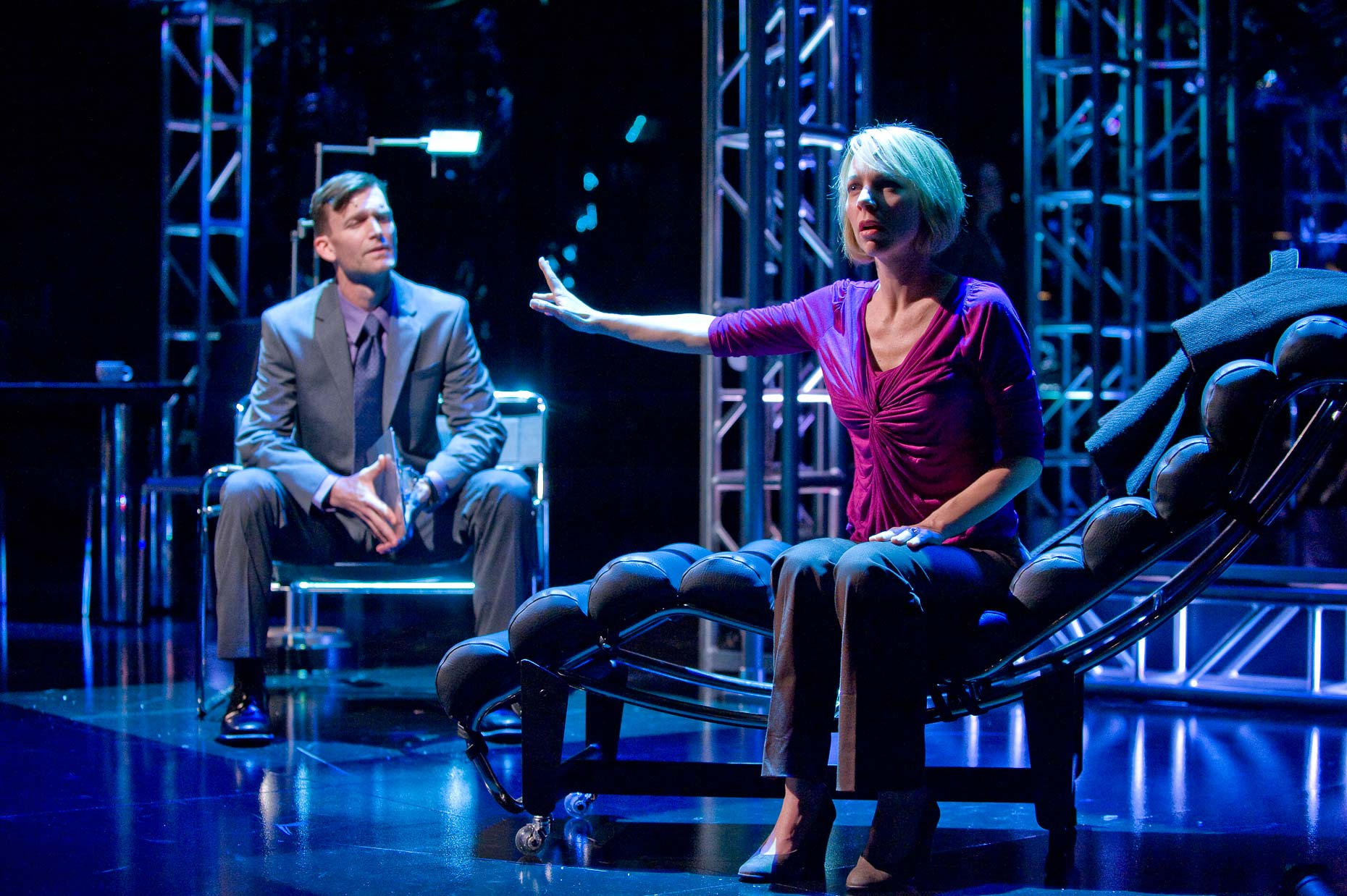 2-Next to Normal
